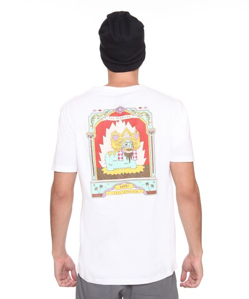 BARONG THE GUARDIAN WHITE MALE   S
