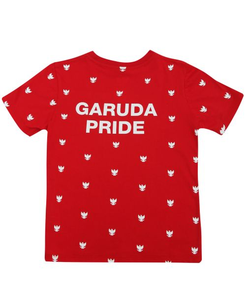 GARUDA PRIDE RED JUNIOR   L