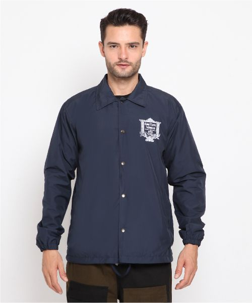 JACKET EVOS ARJUNA NAVY MALE