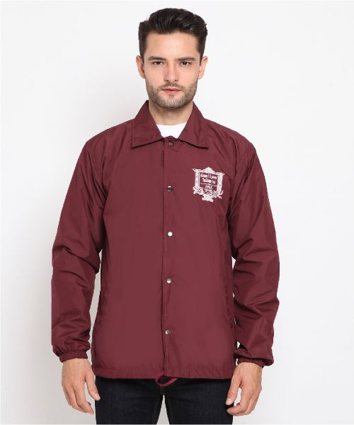 JACKET GADJAH MADA RED MALE