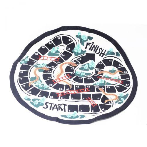 Canvas Rug Multifungsi by Nyamnyon Crafter