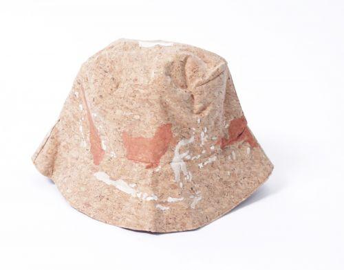 Pertiwi Reversible Cork Bucket Hat