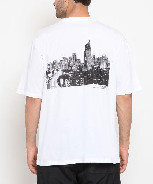 BIG CITY DREAM WHITE UNISEX-M