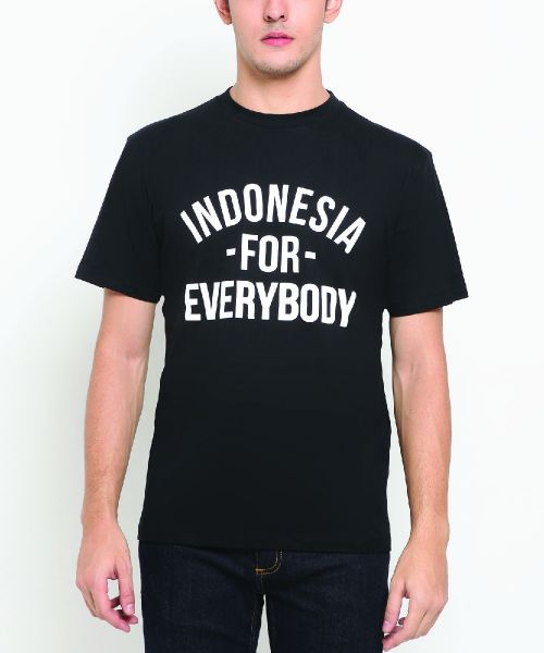 URBAIN INDONESIA FOR EVERYBODY BLACK MALE