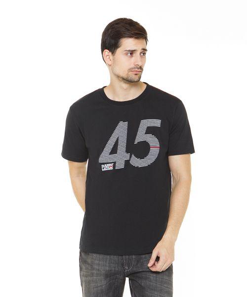 45 STRIPE BLACK MALE