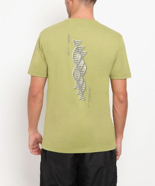 INDONESIAN DNA OLIVE MALE-S